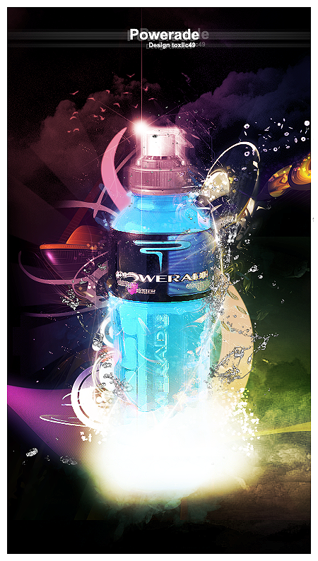 PowerAde by toxiic49