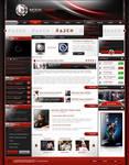 NeXus Gaming - Sold