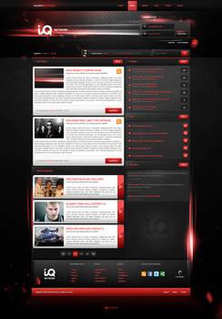 iQ Network - Sold