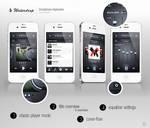 WaterDrop Player App - Sold