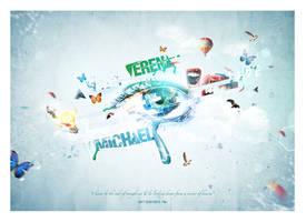 Artwork II - Print by Andasolo
