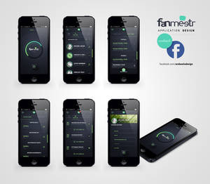 Social Network App - For Sale