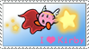 Kirby Stamp by Ornate-Serpent