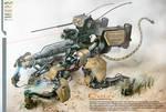 Cheetah Mk.I