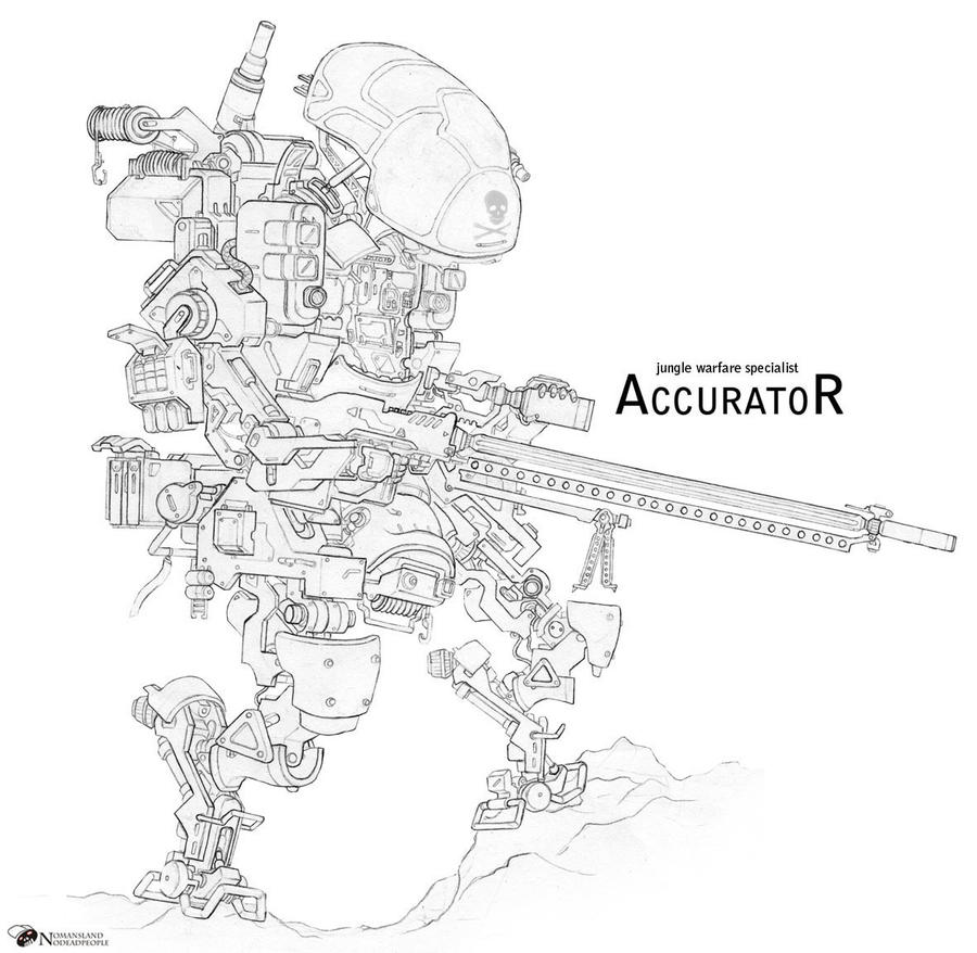 accurator_1 by NOMANSNODEAD