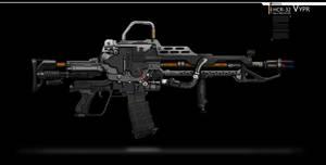 Vypr Rifle