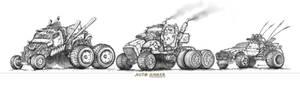 Auto Junker