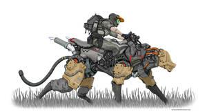 Wildlife Patrol