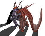 Half-demon