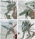 M-Metal Gear?!...