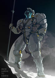 From Sapiens To Ludens