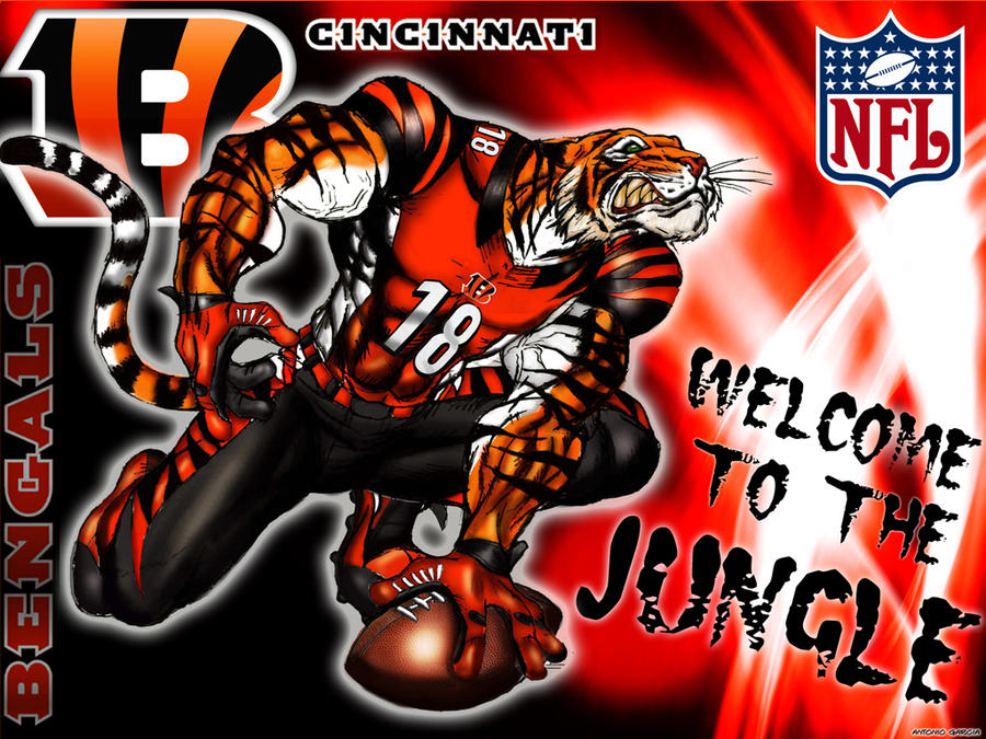 Cincinnati Bengals Wallpapers 2017 2018 Best Cars Reviews