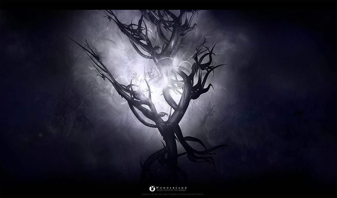 WonderLand by blackeagleonline