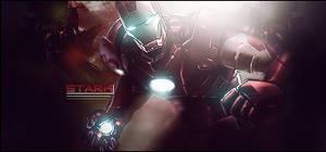 Stark - Hero