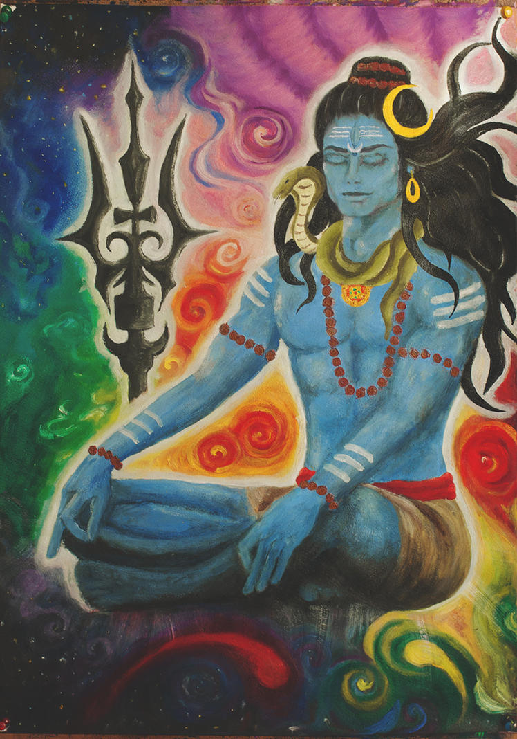 New Best Stylish Shri Shiva Pictures for free download