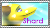 Shard Stamp by 16Shards
