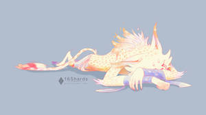 Character Design- 2-1 by 16Shards