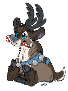 RestlessReindeer's Profile Picture