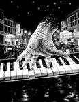 The Piano Hand