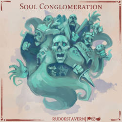 Soul Conglomeration