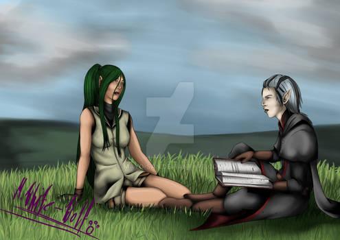 Haku and Lye