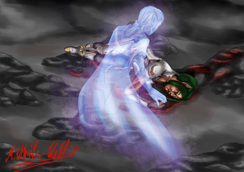 Lye's death