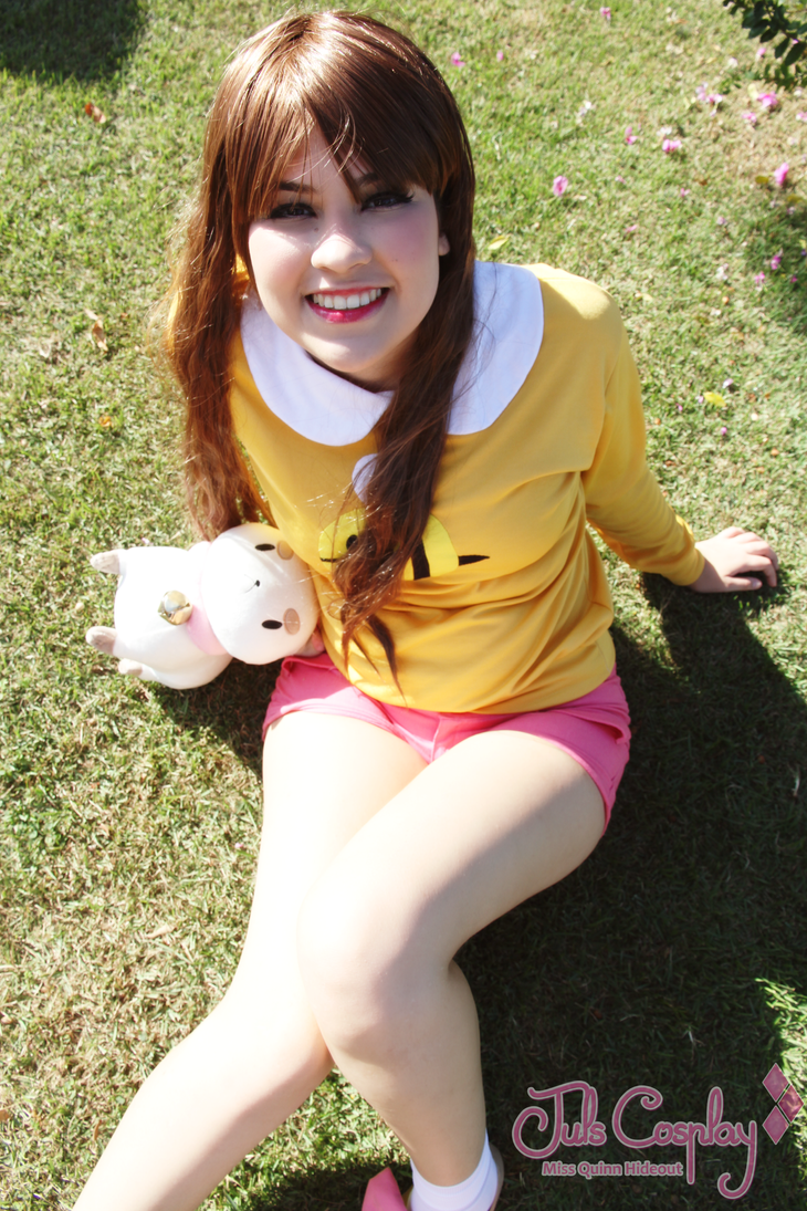 Bee and Puppycat! by julszanette