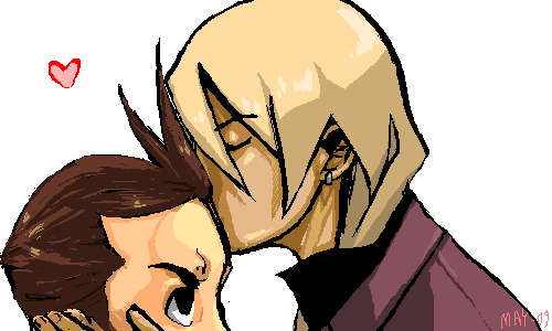 herr Forehead's forehead by Itsemurhapupu