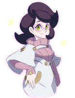 Wicke by goregheist