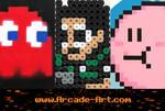 Arcade Art ID
