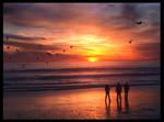 California Sun by JA-Malone