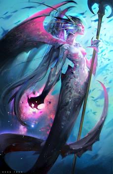 Mermaid!
