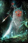 Princess Mononoke: YouTube!