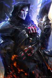 Reaper Overwatch + Video!!