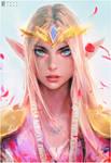 Zelda : YouTube! by rossdraws