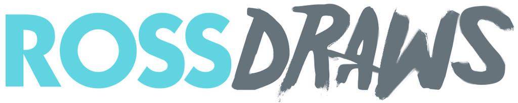 final Logo2 by rossdraws
