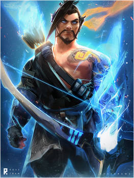 Hanzo : YouTube!