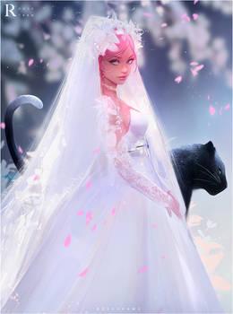 Mila the Bride! : YouTube
