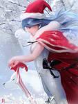 Battle Claus