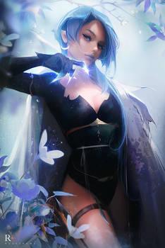 Queen Lyris