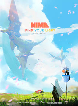 FIND YOUR LIGHT - Coming Soon