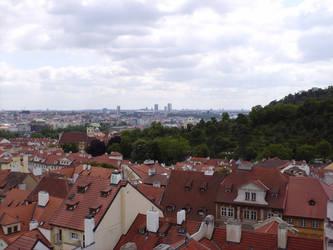 Praga by JG2698