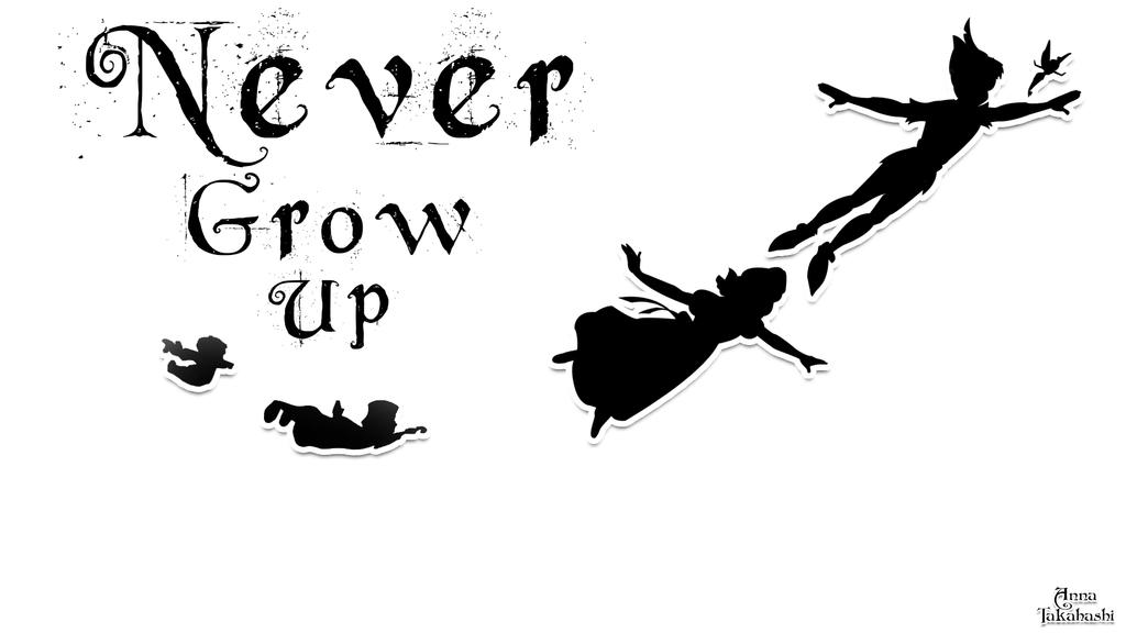 never grow up by annatakahashii on deviantart