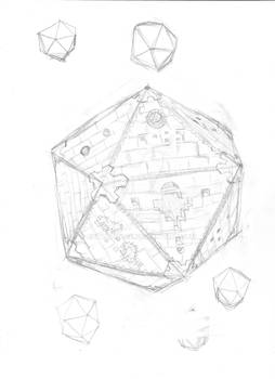 Temple-Hedron