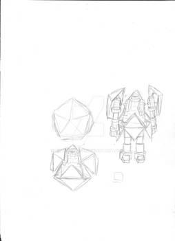 Templar-Hedronaut