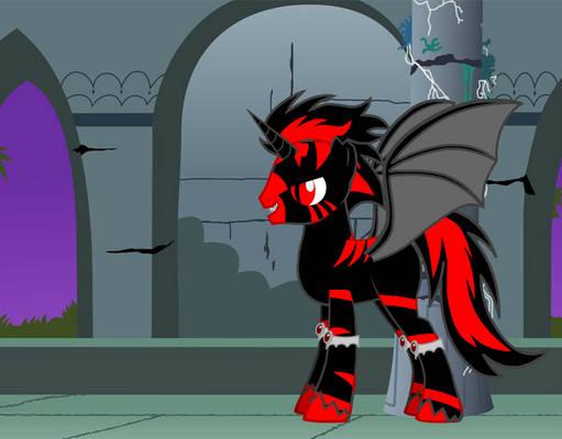 My Pony Form