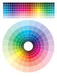 Colour Wheel by SWPryor