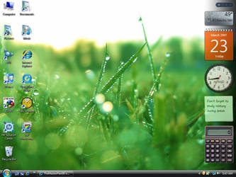 Windows Vista Screenshot