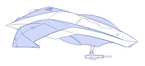 Drone Design by Kynum