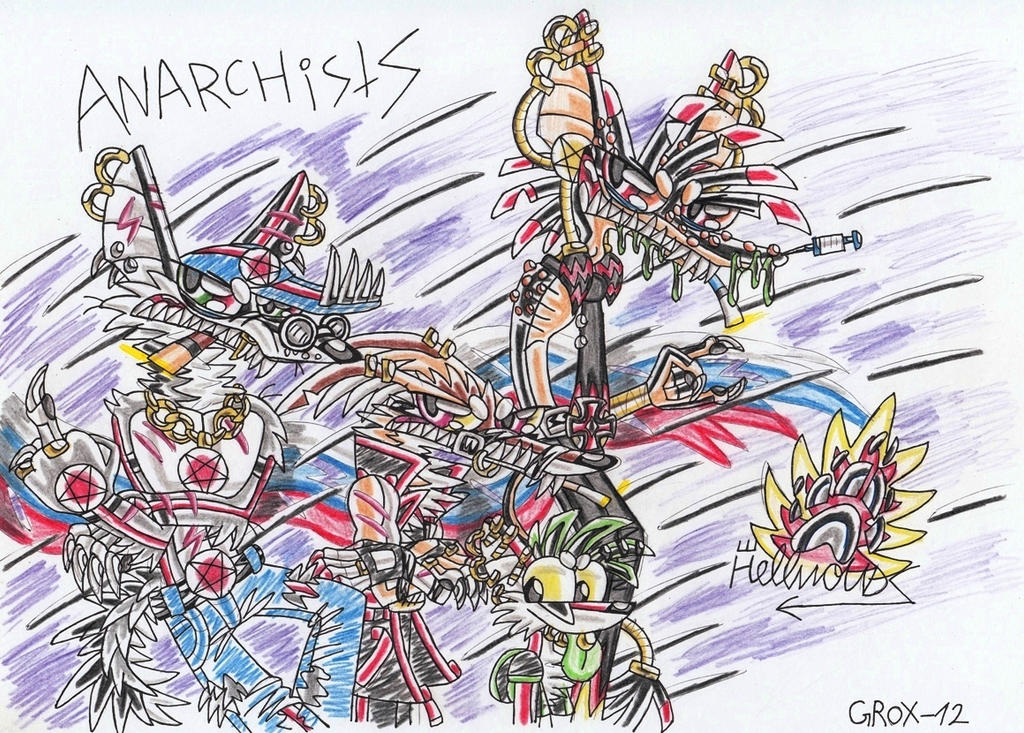''Anarchists''-poster1